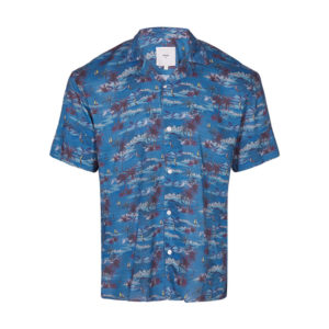 chemise minimum
